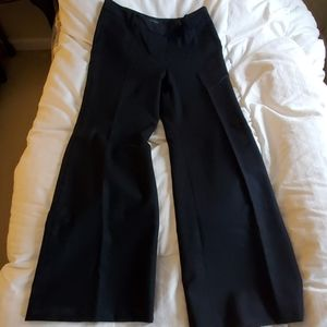 Wool (99%) Slacks